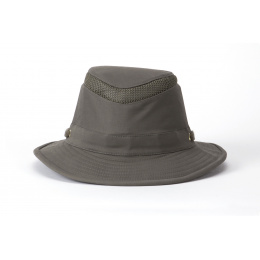 Chapeau T5MO Organic AIRFLO® Olive- Tilley