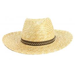 Chapeau de Paille Planteur - Traclet