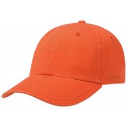 Casquette stetson - Rector orange