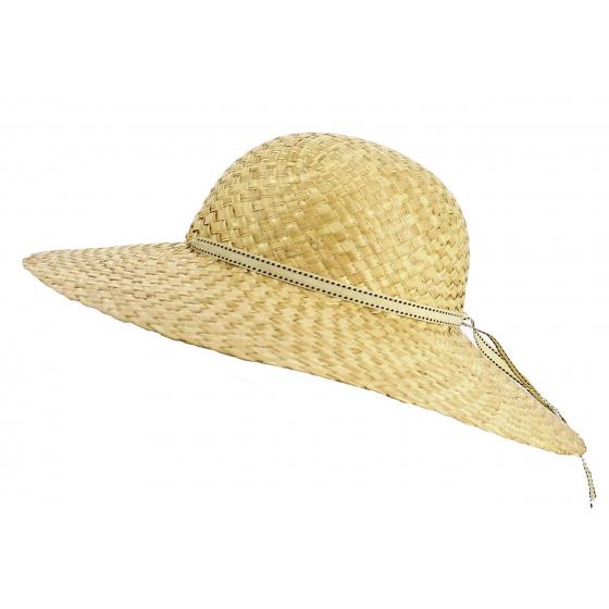 copy of Straw Hat daisie