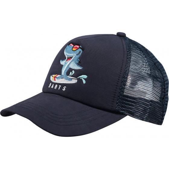 copy of Children's Baseball Cap Coton Club Blue Marine- Barts