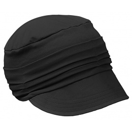 Casquette Gavroche Coraline Chimiothérapie - Traclet