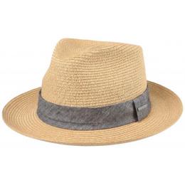 Chapeau de paille - Fitchburg - Stetson
