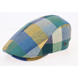 copy of Red Jackson Flat Cap Linen - Göttmann