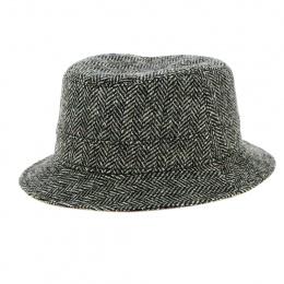 Reversible bob hat - Keith