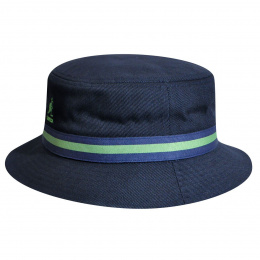 copy of Bob Stripe Lahinch Coton Blanc - Kangol