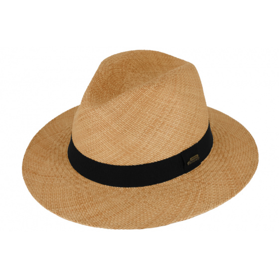 Natural Panama Hat