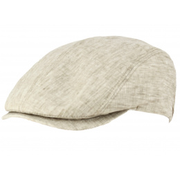 copy of Musical Cap Plate Cotton Beige-Fleet
