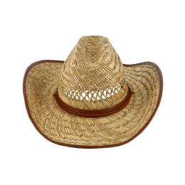 Australian straw hat