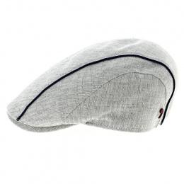 Milano Cap Duckbill light grey
