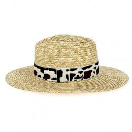 Chapeau de Paille Becky - Brixton