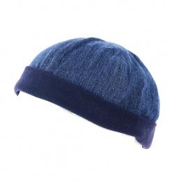 Docker bleu jean-traclet