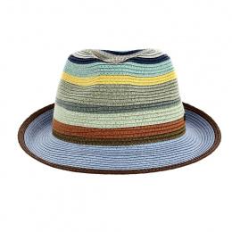 Chapeau Trilby Miami Colors - Göttmann