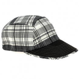 Casquette Jimmy Stripes - Crambes