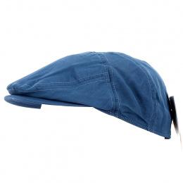 Blue Waterproof Duckbill Cap - Aussie Apparel