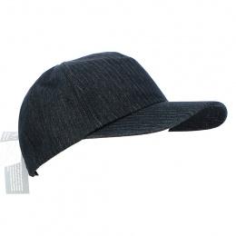 United American Cap Black Cotton - MTM