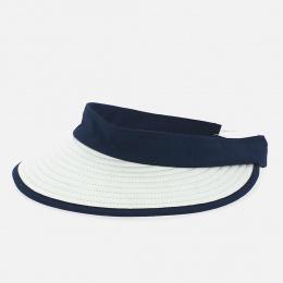 Casquette Visière Bauloise Bleu Marine - Soway