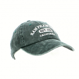 copy of Stetson cap - Rector washed cotton