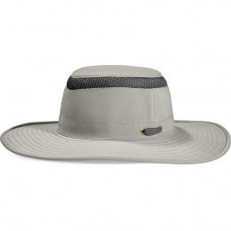 Traveller LTM2 AIRFLO® Nylamtium® Grey Hat - Tilley