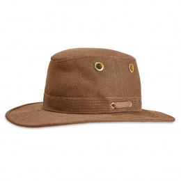 The Tilley TH5 Brown Hat