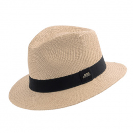 Chapeau Traveller Panama Carnaby UV - Traclet