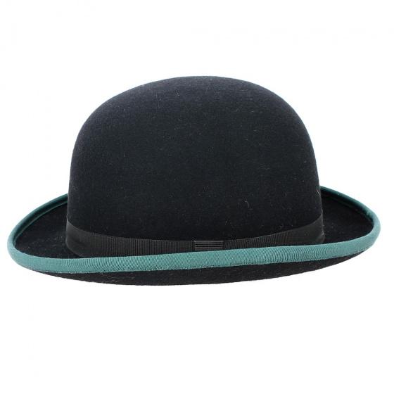 copy of Bowler hat Wool felt