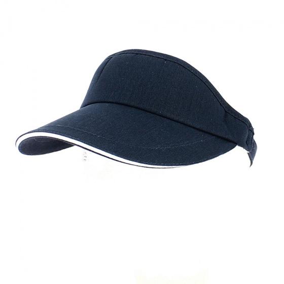copy of Casquette Visière Bauloise Bleu Marine - Soway