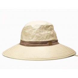 Chapeau Anti-UV Bicolor Kerlaz Haute Protection - Soway