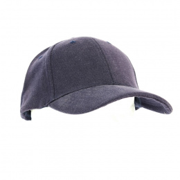 copy of Casquette Baseball Unit Blue - Traclet