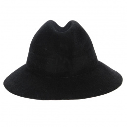 copy of Traveller Fury Felt Hat Blue Hair - Stetson