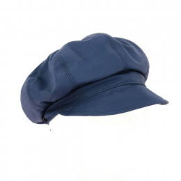 copy of Casquette Gavroche Pascaline Coton Bleu - Fléchet