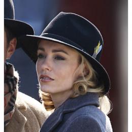 Stetson Bent Hat