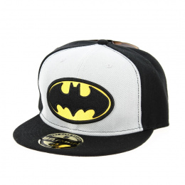 Casquette Batman Bat Cap Noire - DC Comics