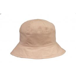 Women's Maldives Reversible Cotton Hat - MTM