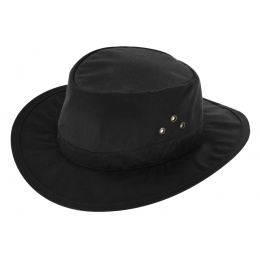 Oiled Rain Hat - Traclet