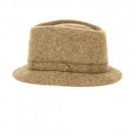 copy of Traveller Hat Emmet Wool Felt Black - Barts