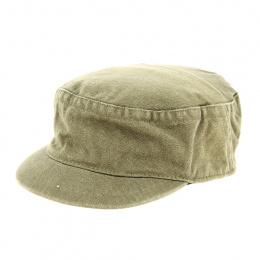copy of Military Cap Conrad Khaki - Traclet