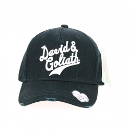 copy of Casquette Baseball Unit Noir - Traclet