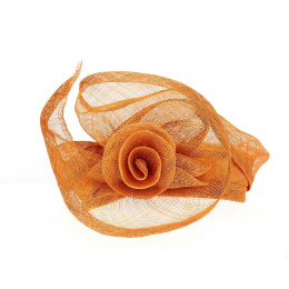 Bandeau de Cérémonie Orange - Traclet