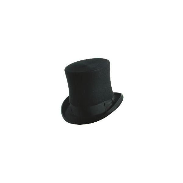 Chapeau haut de forme 18cm - Mad hatter