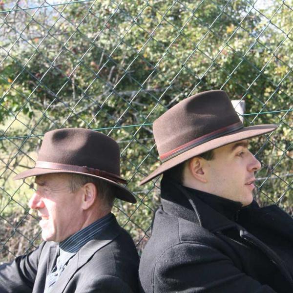 Chapeau Borsalino Torino