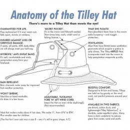 Chapeau Traveller LTM6 AIRFLO® Cam - Tilley
