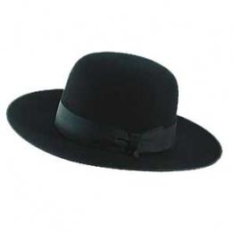 Chapeau Juif - chapeau loubavitch