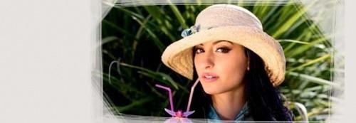 Chapeau de paille - achat en ligne de chapeaux de paille classique au plus tendance