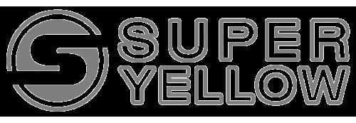La marque Super Yellow tout droit venue de Finlande !