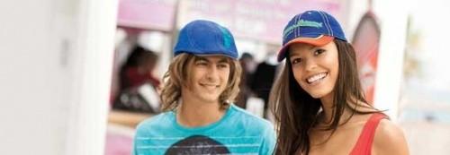 Spring - Summer - Hats