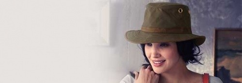 Models and styles traveller hats
