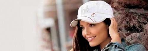Casquette femme ⇒ Achat de casquette femme été / hiver
