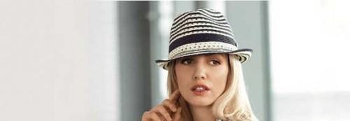 Chapeau femme, achat en ligne de chapeaux pour femme