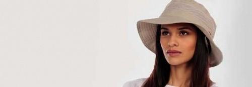 Chapeau randonnée et casquette de voyage, femme / homme